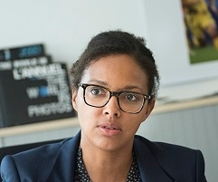 Natascha Thomas, Agence France-Presse (AFP) Deutschland