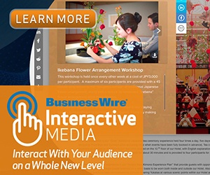 business Wire interactive media 300x250